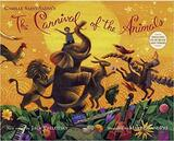 The Carnival of the Animals, with CD (Audio)